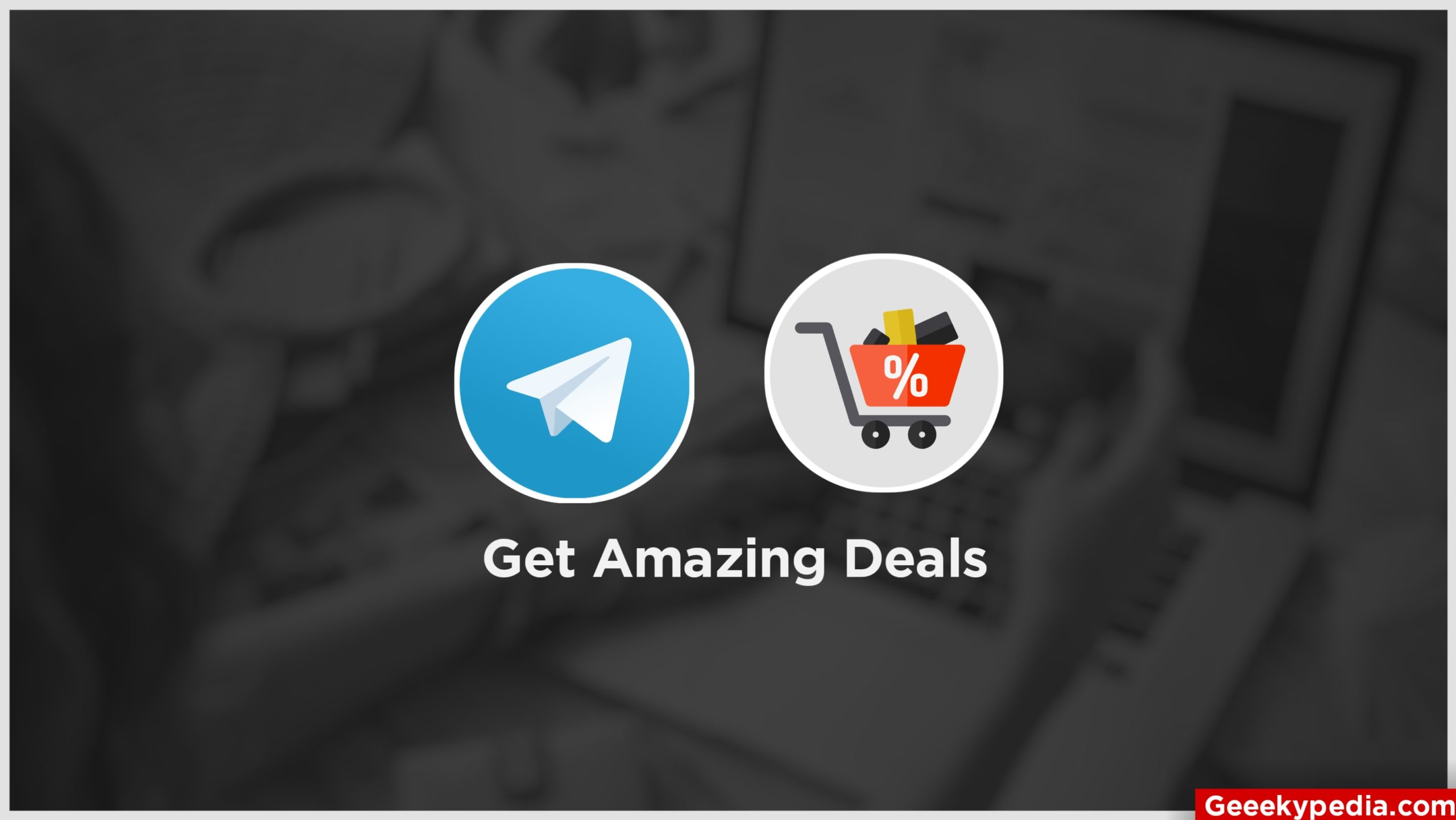 Best Online Shopping Telegram Channel - Deals, Loots, Offers, Recharge Tricks
