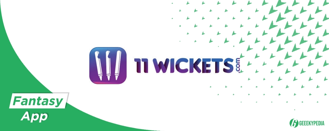 11 Wickets - Best Fantasy App