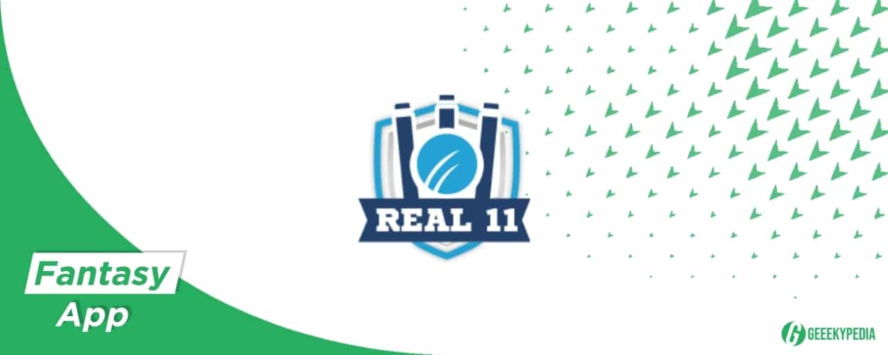 Real11 - Best Fantasy App