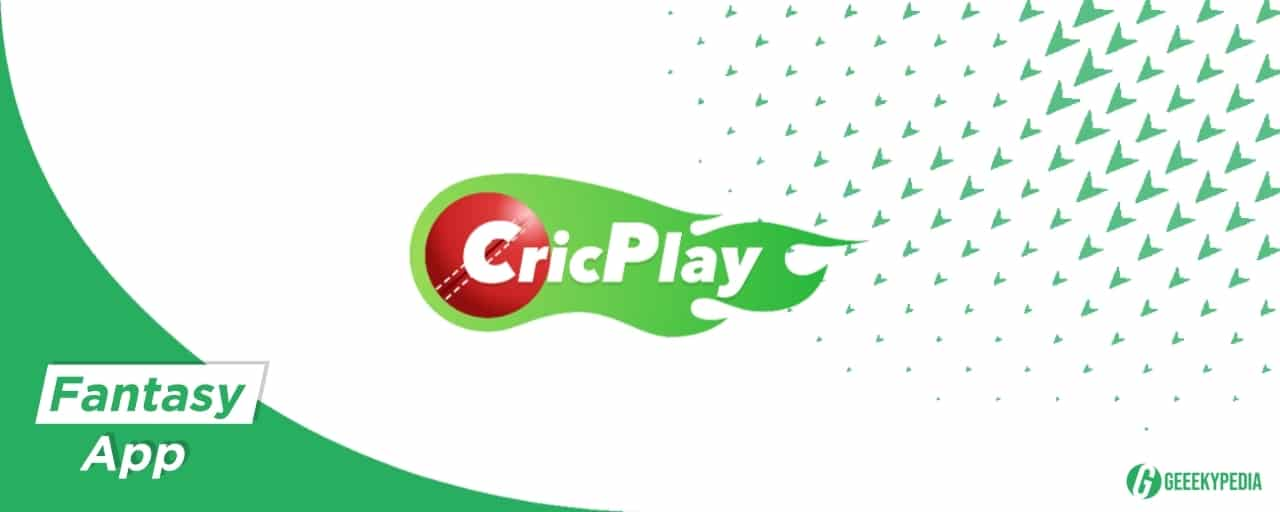 CricPlay - Best Fantasy App
