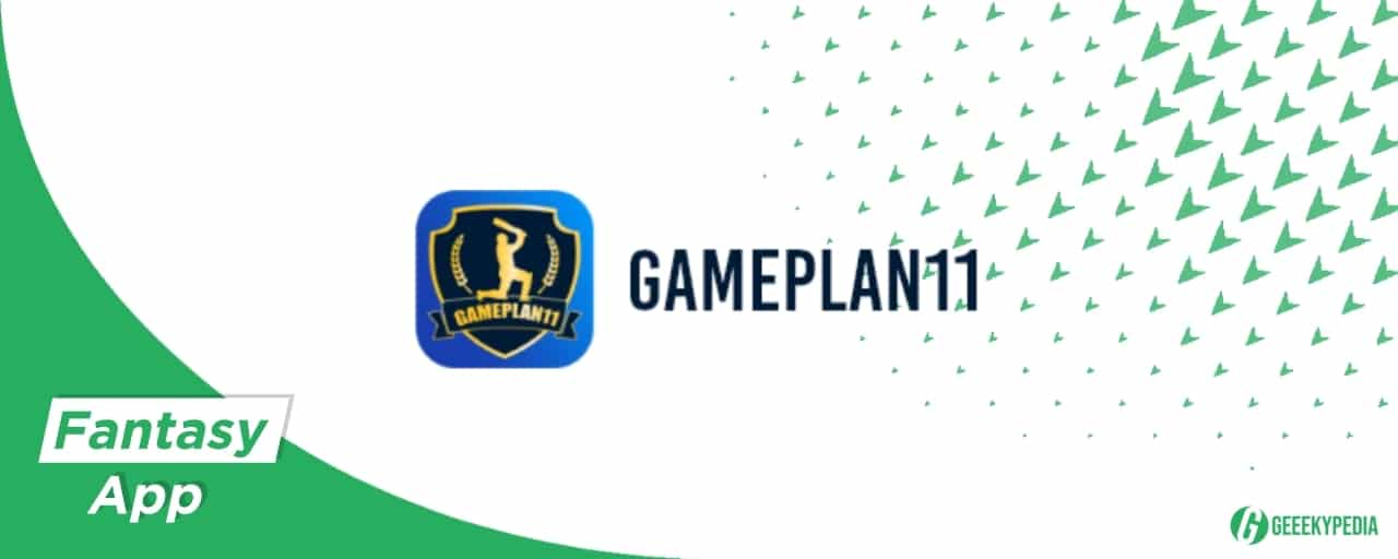 Game Plan 11 - Best Fantasy App