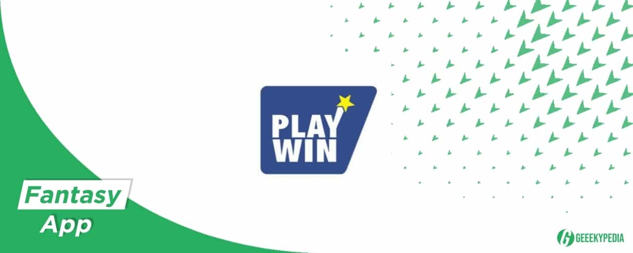 PlayWin - Best Fantasy App