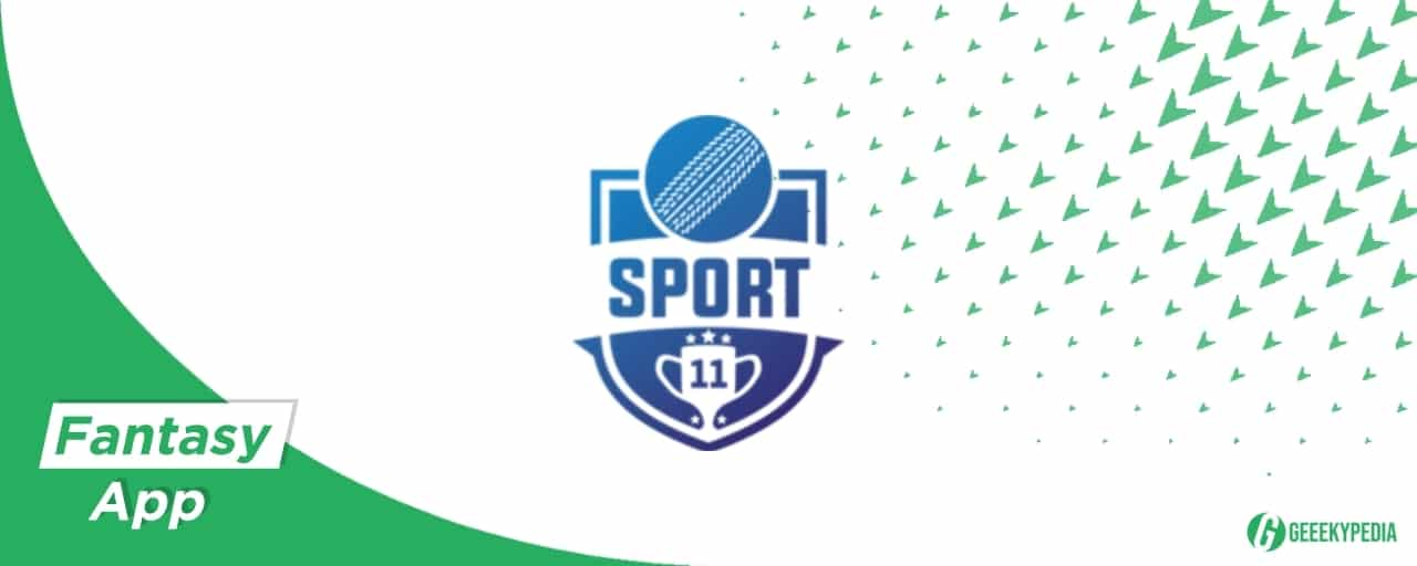 Sports11 - Best Fantasy App