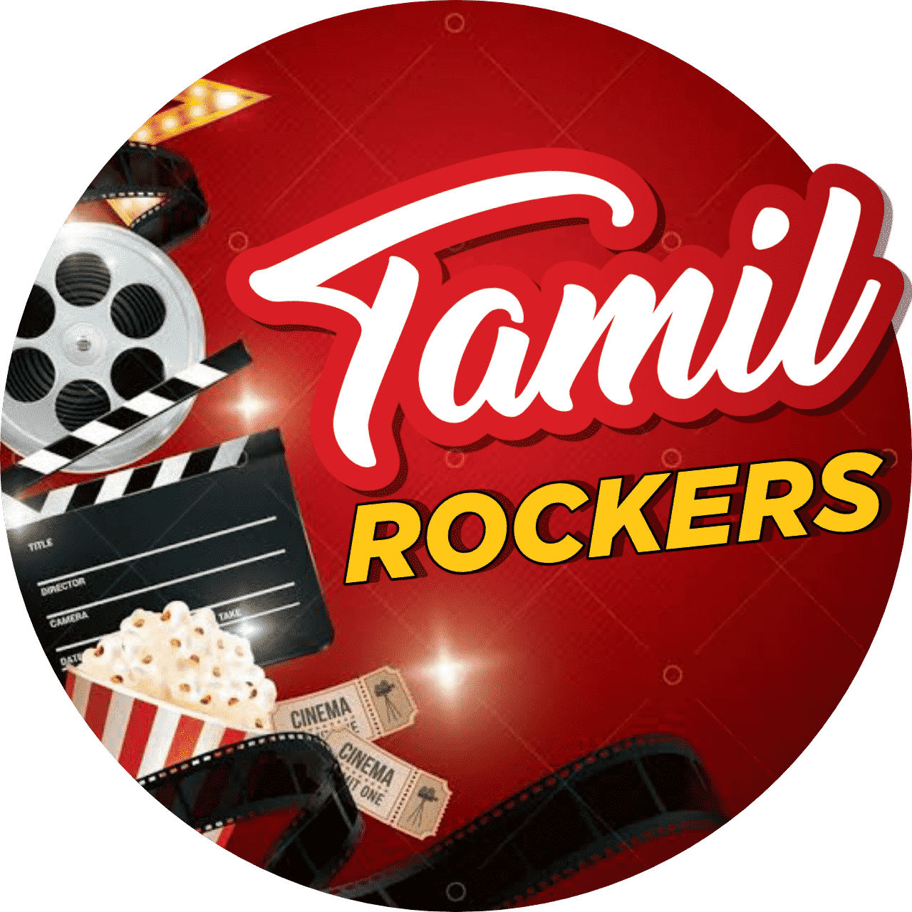TamilRockers Movies Telegram Channel